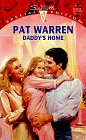 Daddy's Home, Pat Warren, 0373241577