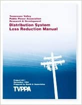 Powerline Distribution System Loss Reduction Manual