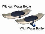 Gel Canoe Seat, Gel Canoe Seat, Without water bottle, Outdoor Stuffs