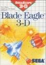 Blade Eagle 3-D - Mastersystem (PAL)