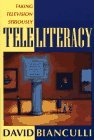 img - for Teleliteracy by David Bianculli (1994-05-04) book / textbook / text book