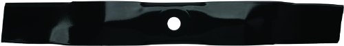 Oregon 92-119 John Deere Replacement Lawn Mower Blade 21-3/8-Inch (119 Terry)