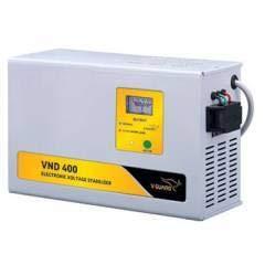 Shiv Shakti V Guard VND 400 Voltage Stabilizer  Grey  Voltage Stabilizers