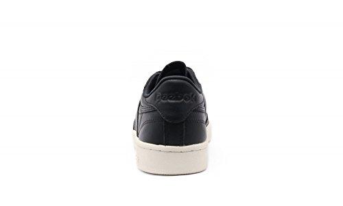 Reebok Negro 85 CLUB Zapatillas Mujer HRDWARE de C deporte BrfxOq8Bw
