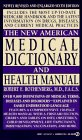 The New American Medical Dictionary: Sixth Edition - Best Reviews Guide