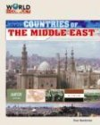 Countries of the Middle East, Cory Gideon Gunderson, 1591974194