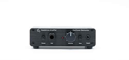 Mayflower Electronics Desktop Objective2 ODAC Rev B. (Best Desktop Dac Amp)
