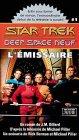 Star Trek Deep Space Neuf, tome 1 : L'Emissaire par Dillard
