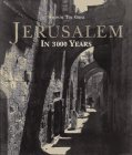 Jerusalem in 3000 Years, Nachum T. Gidal, 1577150015