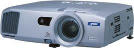 EPSON プロジェクター EMP-7900 (液晶/1,024x768x3/4,000lm)   B00067Y5JE