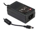 (Desktop AC Adapters 23W 9V 2.55A Level VI 3 pole)