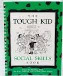 The Tough Kid Social Skills Book by Sheridan, Susan M.(December 1, 1995) Spiral-bound (The Tough Kids Social Skills)