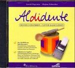 Aldidente. CD- ROM für PC und Mac. CASE. Besser sc