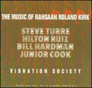 Music of Rahsaan Roland Kirk by Hall of Sermon