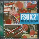FSUK, Vol. 2 (Future Sound of the United Kingdom Volume Two) by Import [Generic]