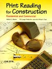 img - for Print Reading for Construction: Residential and Commercial : Write-In book / textbook / text book