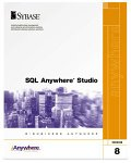 SQL Anywhere Studio 8.0 Workgroup with 10-users