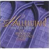 Hallelujah: The Very Best of Brooklyn Tabernacle Choir