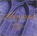 Hallelujah: The Very Best of Brooklyn Tabernacle Choir by BROOKLYN TABERNACLE CHOIR