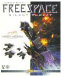 Freespace / Silent Threat Bundle (Jewel Case)
