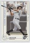 (Todd Helton (Baseball Card) 2002 Topps Ten - [Base] #65 )