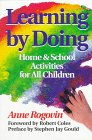 Learning by Doing, Anne Rogovin, 0687000858