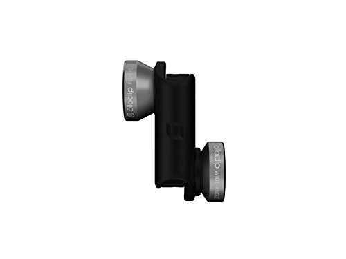 Olloclip 4-IN-1 Lens Adapter
