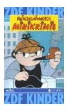 Mainzelmännchen Mini-Krimis [VHS]