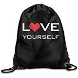 Price comparison product image Carina Love Yourself Personality Travel Bag One Size