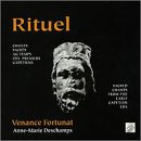 Rituel: Sacred Chants From Early Capetian Era