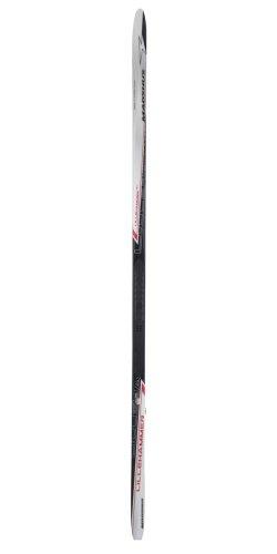 Madshus Lillehammer MGV+ Ski, 185cm, White/Black/Red by Madshus