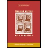Teaching Writing With Computers (03) by [Paperback (2002)] PDF