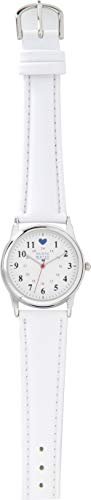Nurse Mates - Womens - Chrome Basic Military Dial