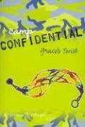 Grace's Twist (Camp Confidential) PDF