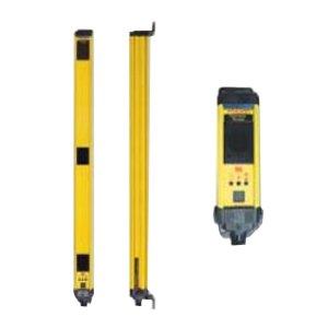 Omron 701701036 Perimeter Access Guarding, 0.8 - 70 m, 24 VDC, Aluminum