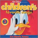 Walt Disney Records : Children