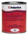 Interlux YMA102/QT Bilgekote - White, Quart