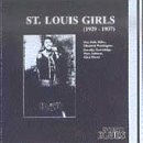 St. Louis Girls 1929-1937