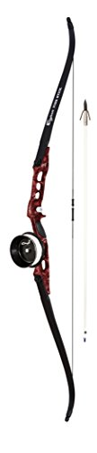 Cajun Archery Fish Stick Ready To fish Right Hand #45 Bowfishing Package