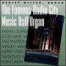 Ashley Miller Organ