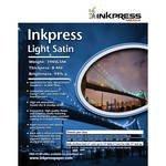 Inkpress ils17100ライトサテン190 – 190 gsm、8ミリ、94 %明るい、片面、17