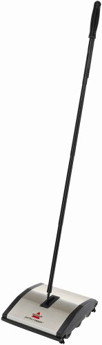 (Bissell 2680 Perfect Sweep Dual Brush Sweeper)