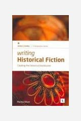 Writing Historical Fiction Paperback