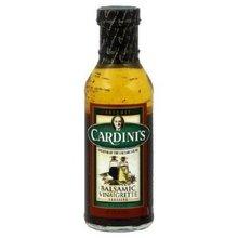 Cardini dressing Vinaigrette Balsamic, 12 oz by Cardini