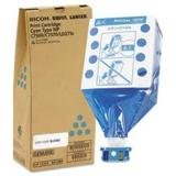 MPC 7500 841289 Ricoh Original Cyan Toner Cartridge