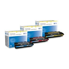 Print Cartridge, for 3700 Series, 6000 Page Yield, Yellow, Sold as 1 Each (Cartridge Print Yellow 3700)