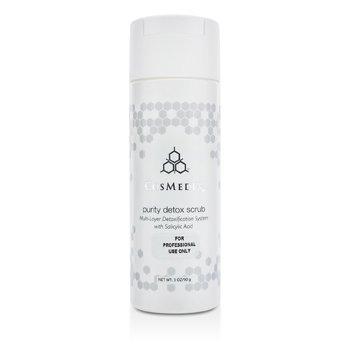 Purity Detox Scrub (Salon Product)-90g/3oz, by CosMedix 18385305001