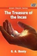 Download The Treasure of the Incas ebook