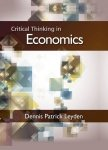 Critical Thinking in Economics, 2nd Edition