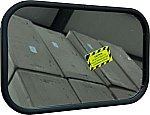 AR89137 - New Replacement Rear View Mirror for 4320, 4430, 4440, 4450, 4455 John Deere